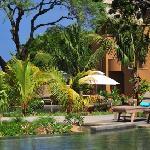 Tamarina Hotel Garden