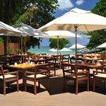 Tamarina Hotel - Restaurant La Plage