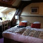 Our room (nr 17)