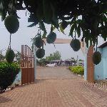 Hotel premises