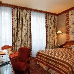 Chambre Double - Double Room