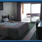 Kaoud Sporting Hotel Foto
