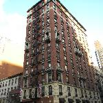 Photo of The Hotel @ New York City