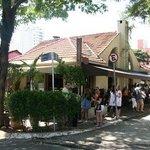 Octavio Cafe