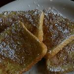 Classic French Toast, always a favorite...
