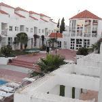 Foto van Ouratlântico Apartamento Turisticos