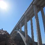 Mike O' Callaghan - Pat Tillman Memorial Bridge