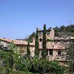 Foto de La Torre del Visco