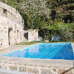 Photo de Casas da Lapa