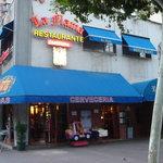 Restaurante Peniscola