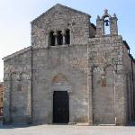 Basilica Di San Simplicio -Epoca Romanica