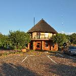 Photo de Thaba Eco Hotel