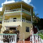 Foto di Grenada Gold Guest Apartments