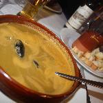 """Soupe de poisson : le """"moins pire"""" de la soirée"""