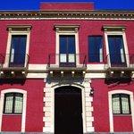 拉帕尔马酒店
