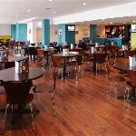 Days Inn Liverpool - Restaurant