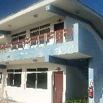 our villa upper floor