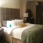 View of room 425