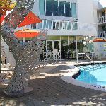 Hotel Urbano Foto
