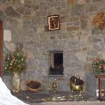 Tuar Beag Guest Sitting Room