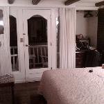 Room at Okeefes