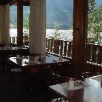 Monashee Dining Room