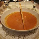 Gaspaccho Fresh Tomato