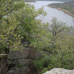 Lake Mineral Wells State Park