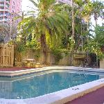 Fort Lauderdale Beach Inn