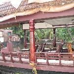 Mr Pradeep's Houseboat