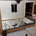 Interior Corridors Hotel Bab Boujloud