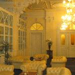 Foto de Hotel Reine Victoria