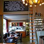Brasserie Bizie Lizzie