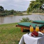 Singwe River Lodge