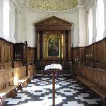 Der Kapelle