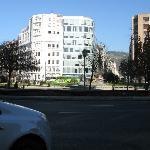 Plaza Moyúa