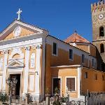 L'église près du resto