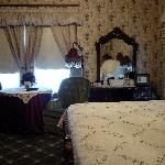 Foto de Three Roses Bed and Breakfast