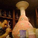 Rizgar Master Painting Ottoman Design