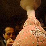 Rizgar Master Painting Ottoman Design-2