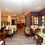 Zdjęcie Restaurant Kornhauslturm