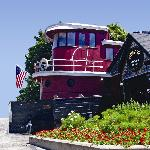 The Tugboat Restaurant