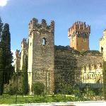 Lazise il castello