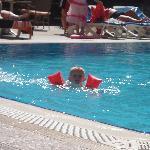 Amphi Pool