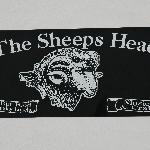 Das Symbol des Pubs.