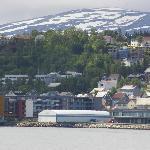 Tromso July 2010