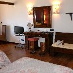 Hotel La Rectoral de Taramundi