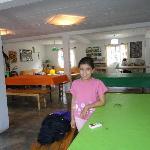 Ladera norte hostel