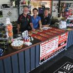 Our friendly staff are awaiting your visit!