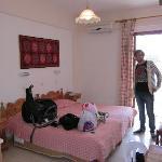 The studio - room 3